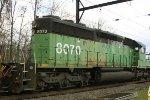 HLCX 8070 on Q418